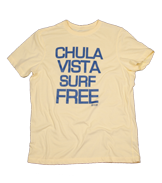 Remera Chula Vista Est.